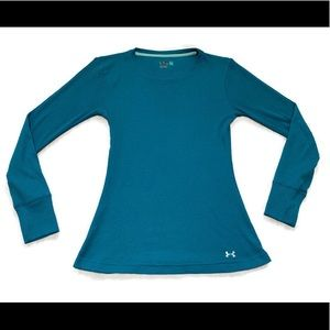 Under Armour Women's Waffle Long Sleeve Shirt
